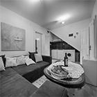 The Nona Antonija apartment